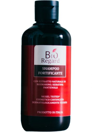 Shampoo fortificante Bio Regard